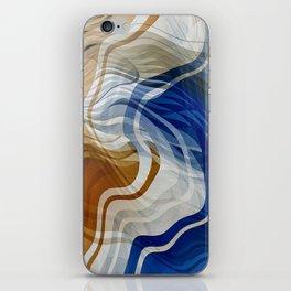 Sub Space iPhone Skin
