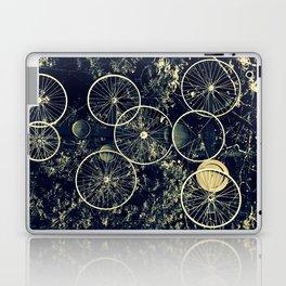 Tire - less Laptop & iPad Skin