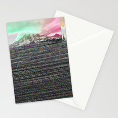 Mount Wisdom Stationery Cards