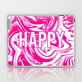 "ABSTRACT LIQUIDS LIII ""53"" Laptop & iPad Skin"