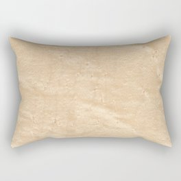 Birdseye Maple Wood Rectangular Pillow