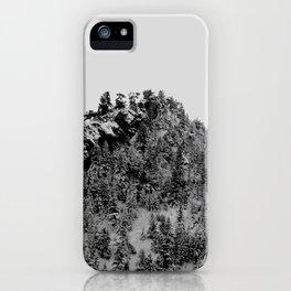 Rocky iPhone Case