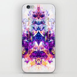 Fool's Crown iPhone Skin