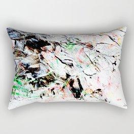 efflorescent #8.1 Rectangular Pillow