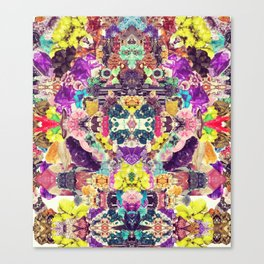 Crystalize Me Canvas Print