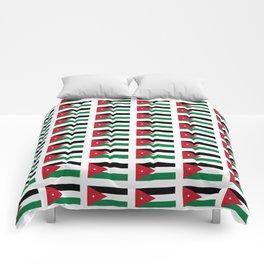 jordanie Comforters