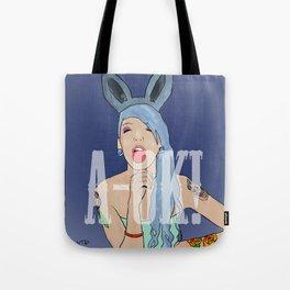 A-OK!  Tote Bag