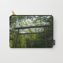 Inari Forest Carry-All Pouch