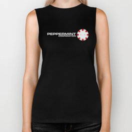 Peppermint Corporation Biker Tank