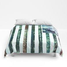 USA Wilderness Comforters