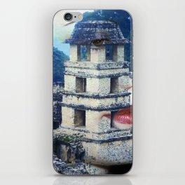 Ancient Memories iPhone Skin