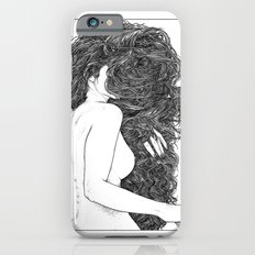 asc 590 - Le peigne (Combing her hair) Slim Case iPhone 6s