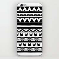 ethnic iPhone & iPod Skins featuring |Ethnic by ricardocarn