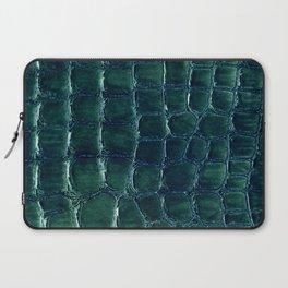 crocodile Laptop Sleeve