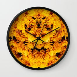 A PRIORI Wall Clock