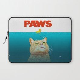 Paws! Laptop Sleeve