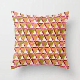 Tessa 3 Throw Pillow