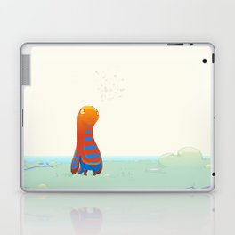 Herp Laptop & iPad Skin