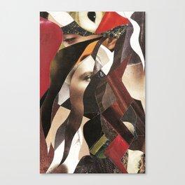 Untitled (2014) Canvas Print