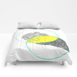 grebe Comforters