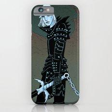 Cursed Knight iPhone 6s Slim Case