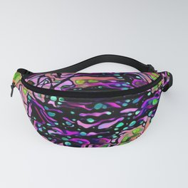 The cosmoviruses Fanny Pack