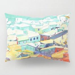 Summer in Malcesine Pillow Sham