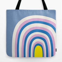 Curv Tote Bag