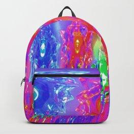 Extended Optics Backpack
