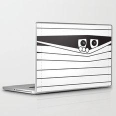 Watching. Laptop & iPad Skin