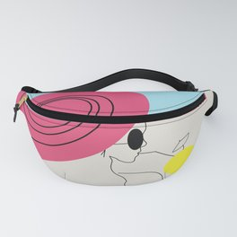 Coctail Fanny Pack