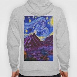 Maui Starry Night Hoody