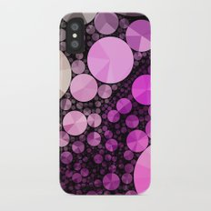 Driven to Distraction iPhone X Slim Case