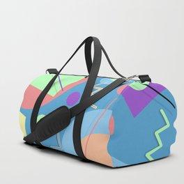 Memphis #49 Duffle Bag