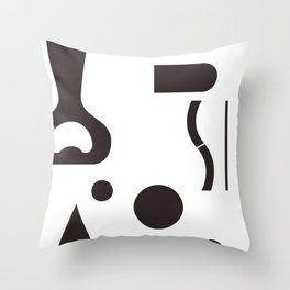 Everything has been done( Cushion Cover ) Throw Pillow