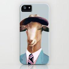 Goat iPhone (5, 5s) Slim Case
