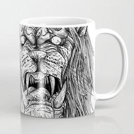 HELL'S ZODIAC - LEO Coffee Mug