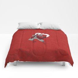Jiraiya Comforters