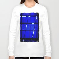 science Long Sleeve T-shirts featuring Science by Art Ground