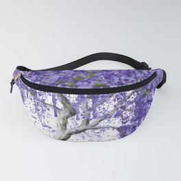 Balancing Bonsai Fanny Pack
