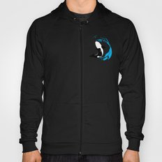 Oh Whale! | Animals Hoody