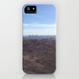 Dome Do Me Like That iPhone Case