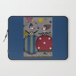 Ball Game (2) Laptop Sleeve