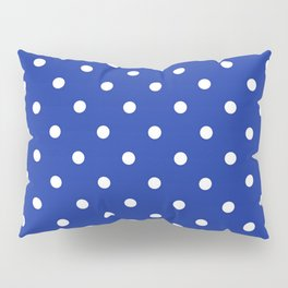 Polkadots20160610 Pillow Sham
