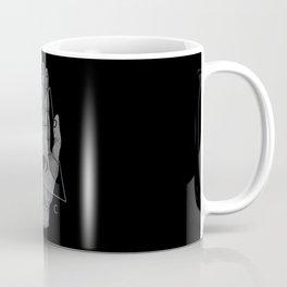 Witch Hand Coffee Mug