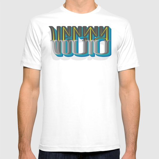 Vecta cholo T-shirt