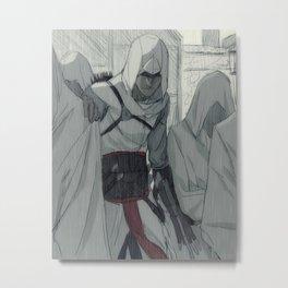 Altair [Acre] Metal Print