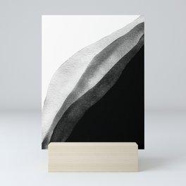 Shady Mini Art Print