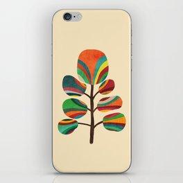 Exotica iPhone Skin