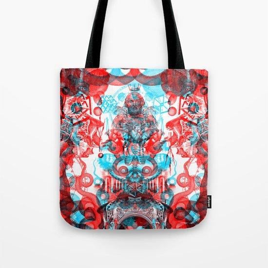 KYBALION Tote Bag
